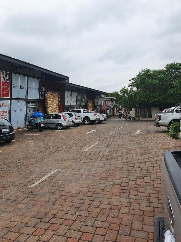Property For Rent in Hennops Park Industrial, Centurion 2