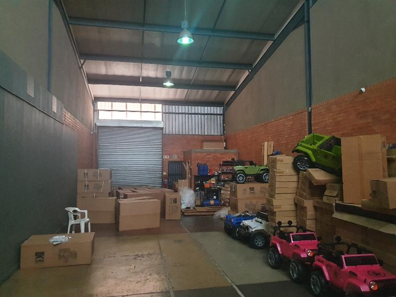 Property For Rent in Hennops Park Industrial, Centurion 6