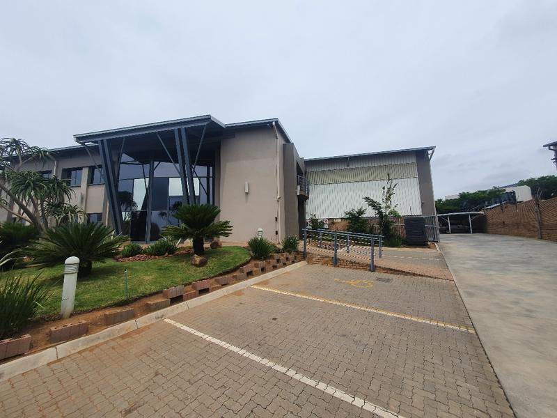 Property For Rent in Corporate Park, Midrand 1