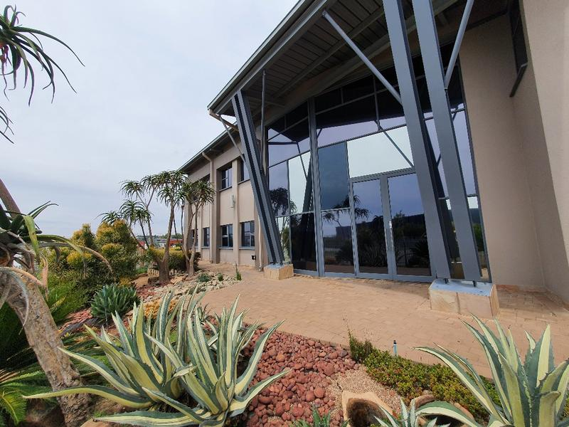 Property For Rent in Corporate Park, Midrand 2