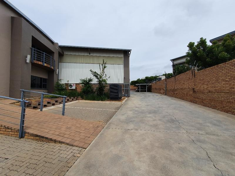 Property For Rent in Corporate Park, Midrand 3
