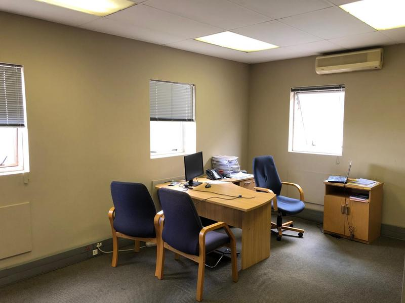 Property For Rent in Corporate Park, Midrand 4