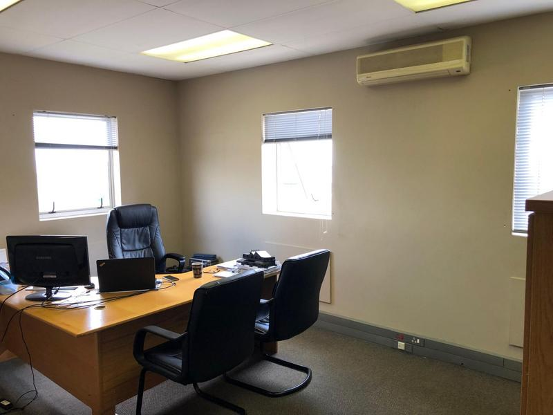 Property For Rent in Corporate Park, Midrand 5