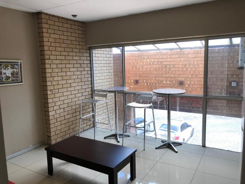 Property For Rent in Corporate Park, Midrand 6