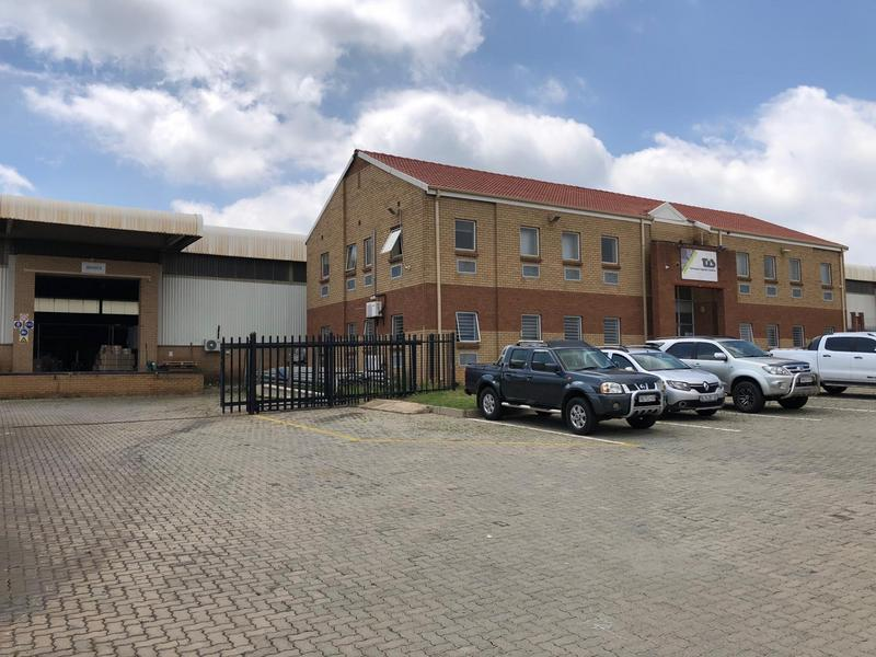 Property For Rent in Corporate Park, Midrand 11