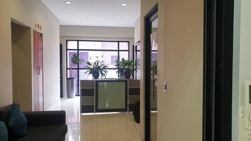 Property For Rent in Route 21 Business Park, Centurion 2
