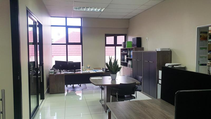 Property For Rent in Route 21 Business Park, Centurion 5