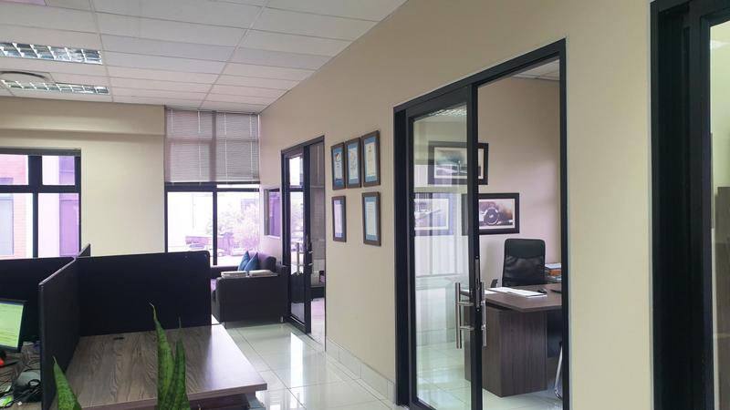 Property For Rent in Route 21 Business Park, Centurion 7