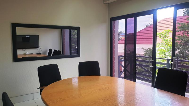 Property For Rent in Route 21 Business Park, Centurion 8