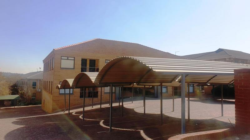 Property For Rent in Route 21 Business Park, Centurion 1