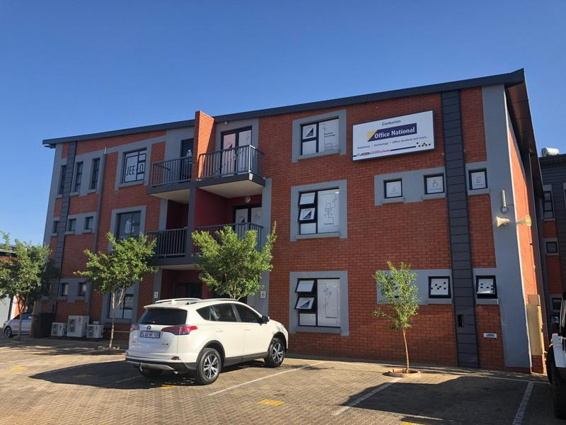 Property For Rent in Hennopspark, Centurion 1