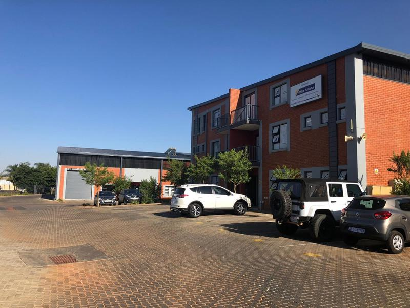 Property For Rent in Hennopspark, Centurion 2