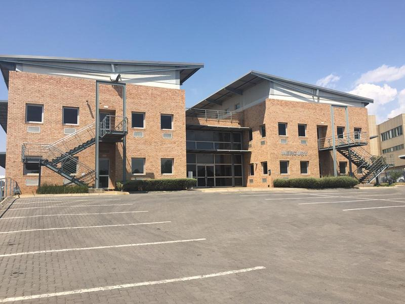 Property For Rent in Samrand Business Park, Centurion 1