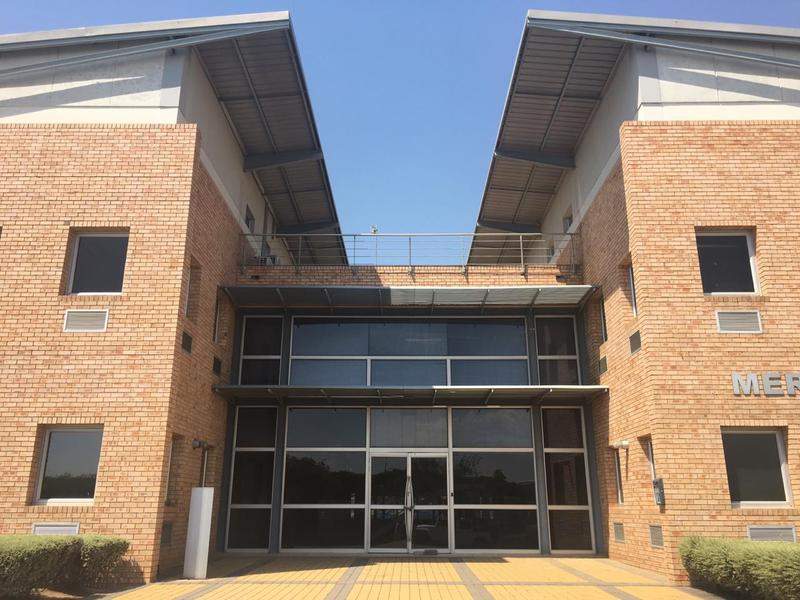 Property For Rent in Samrand Business Park, Centurion 3