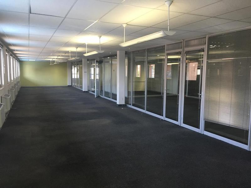 Property For Rent in Samrand Business Park, Centurion 10